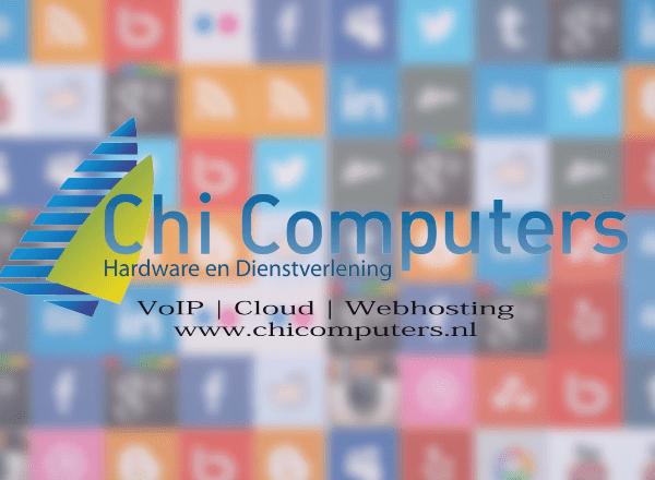 Chi Computers social media