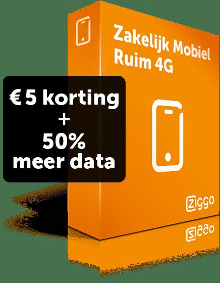 Keuzehulp: De juiste provider voor uw Zakelijk mobiel bellen pakket