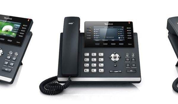 Onbeperkt zakelijk bellen via internet met VoIP tlefonie van Chi Computers Heerhugowaard