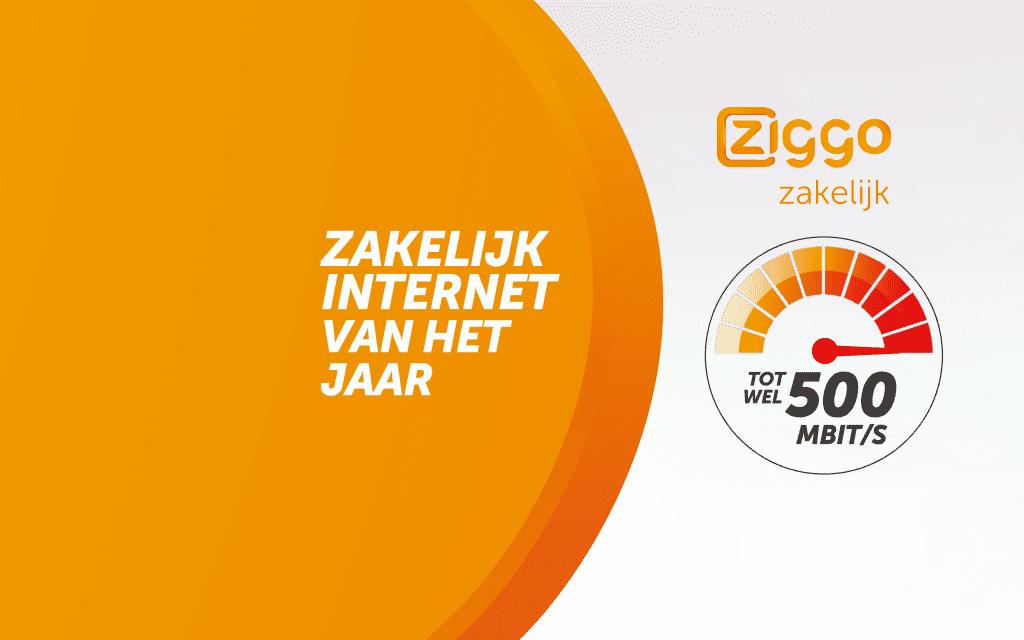 Ziggo-Zakelijk-internet-heerhugowaard