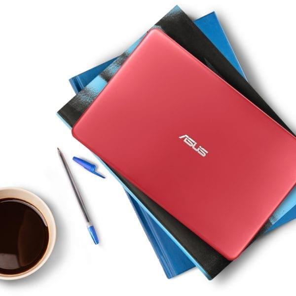 Vergelijk asus notebook met andere fabrikanten