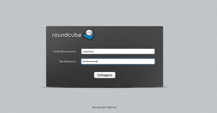 roundcube-email