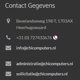 click to dial direct bellen vanaf uw browser