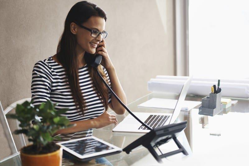 Werk overal met office 365