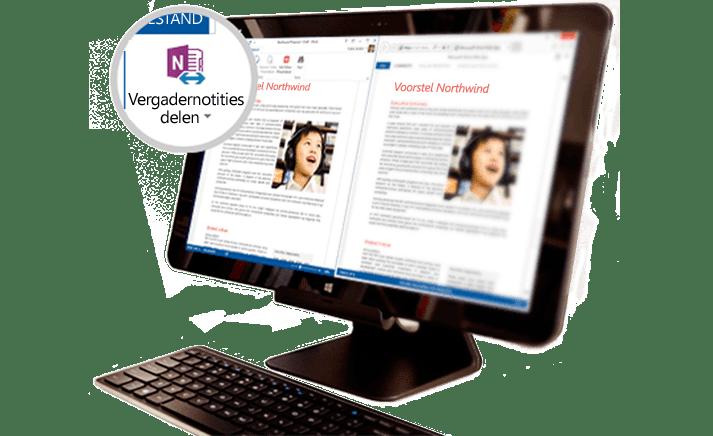 online vergaderen met skype voor bedrijven