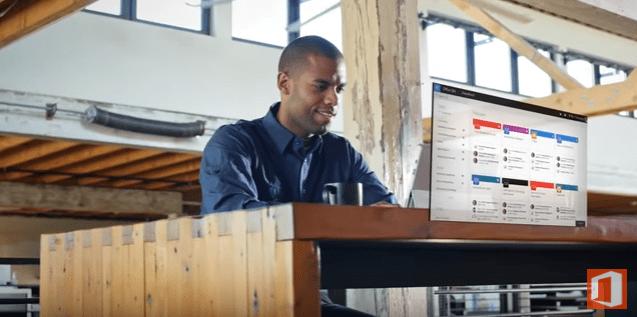 sharepoint online samenwerken als een team