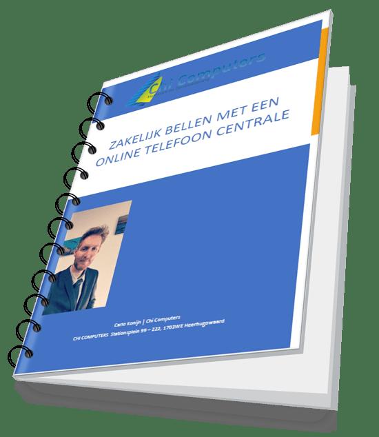 VoIP e-book