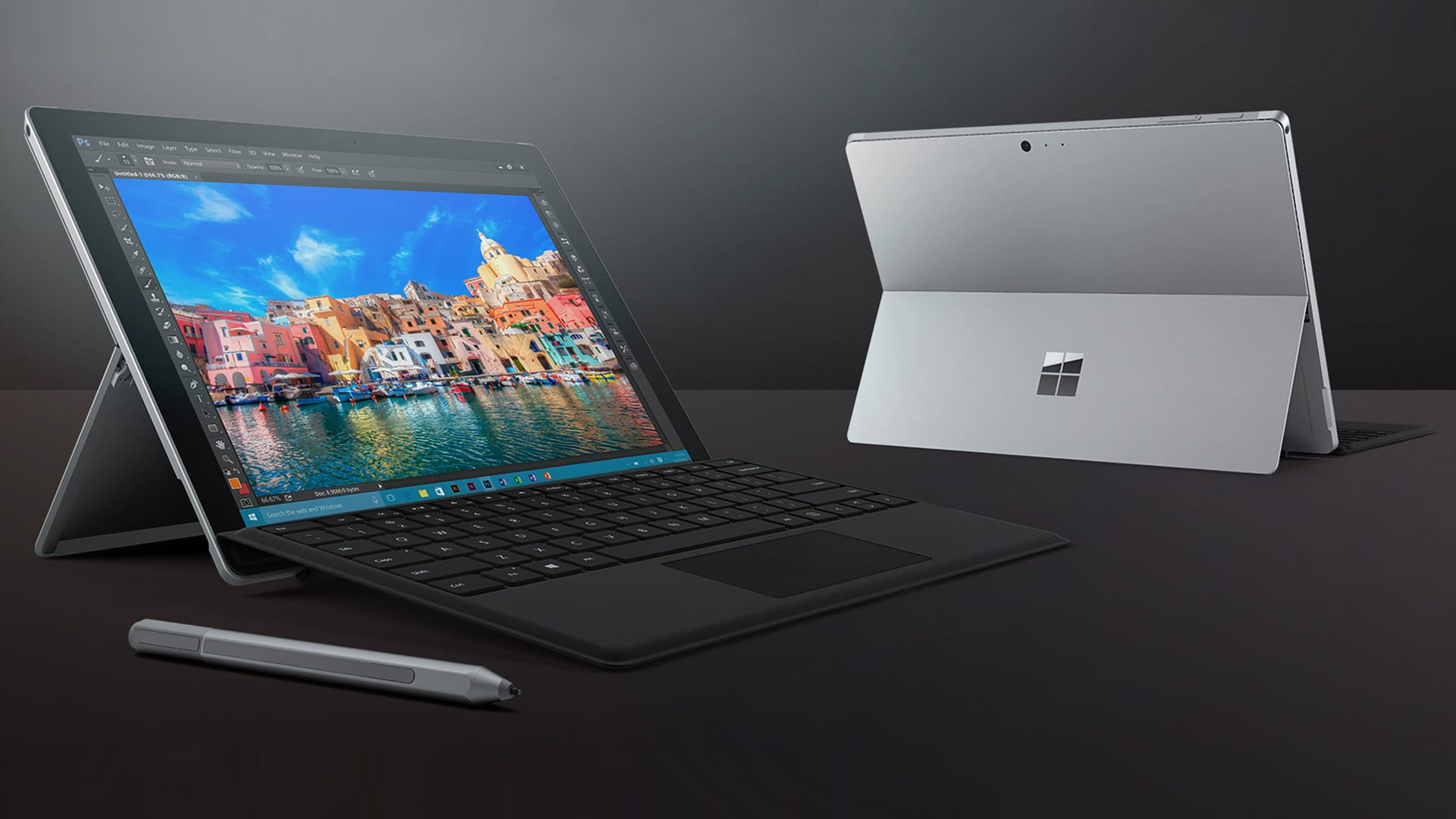 cool surface pro 4 wallpaper