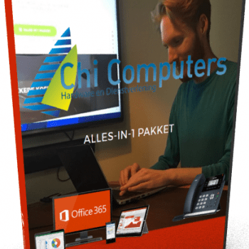 Alles in 1 van Chi Computers