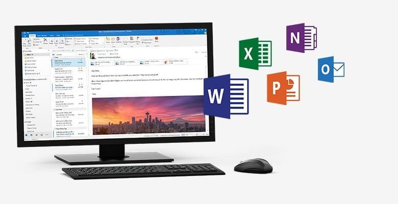 Office 365 Zakelijk