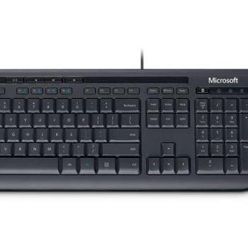 Microsoft desktop set 600