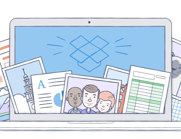 dropbox voor bedrijven een goede en veilige online back-up