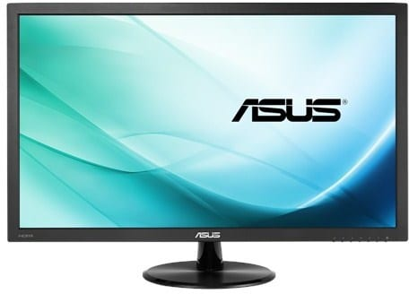 Asus 27 inch monitor