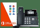 Klein zakelijk pakket: alles in 1 webhosting, office 365 en voip telefonie
