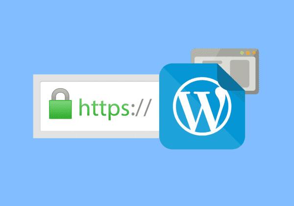 wordpress ssl certificaat