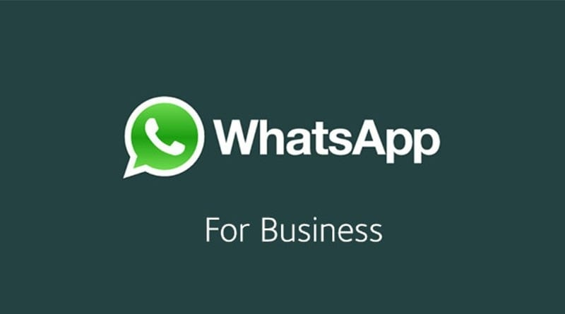 WhatsApp Business handige combinatie met VoIP Telefonie