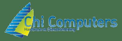 Chi computers logo klein