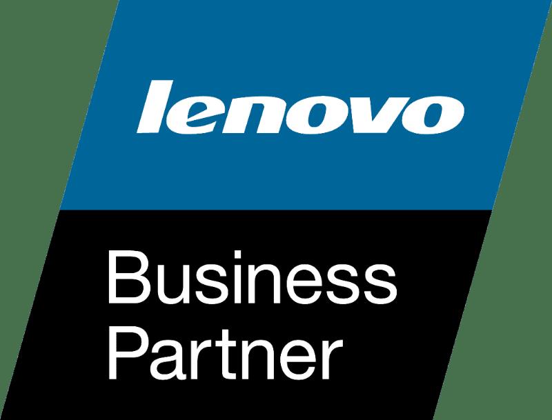 Lenovo partner