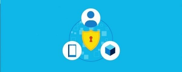 Microsoft enterprise security