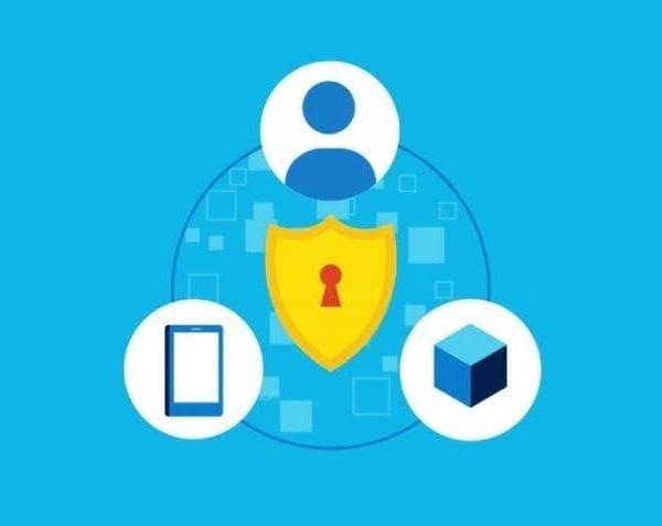 Microsoft enterprise security