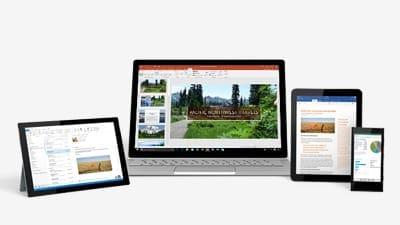 Microsoft 365 werken in de cloud met office 365, windows 10 en enterprice mobility