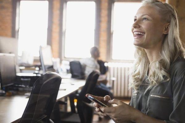 Microsoft 365 voor bedrijven met beheer