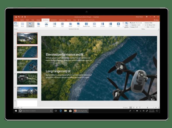 Microsoft office 365 voor bedrijven premium 1 jaar
