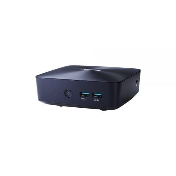 Asus vivomini i5 desktop voorkant
