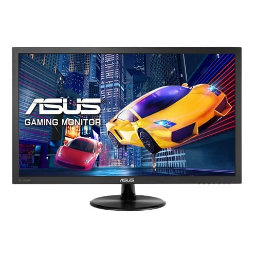 "Asus VP228QG 54.6 cm (21.5"") LED LCD Monitor"