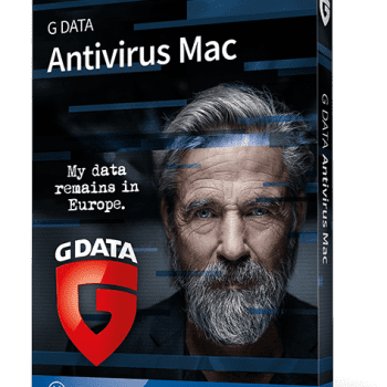 G data antivirus voor mac
