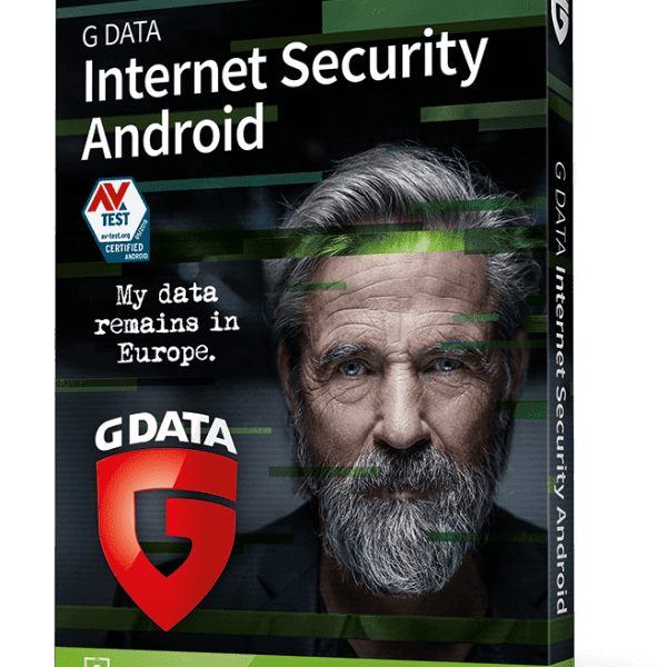 G-data Mobile Internet Security Android