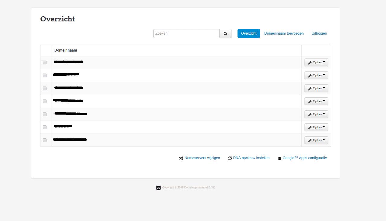 Hoe kan ik mijn DNS-records aanpassen ?