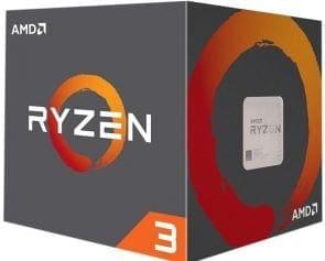 Amd ryzen 3 processor