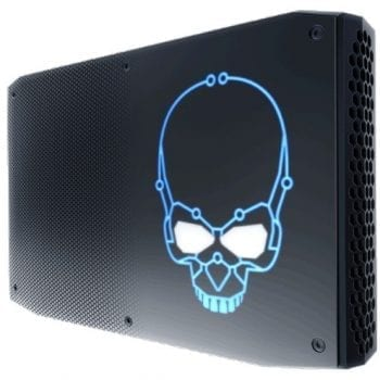 Intel nuc hades