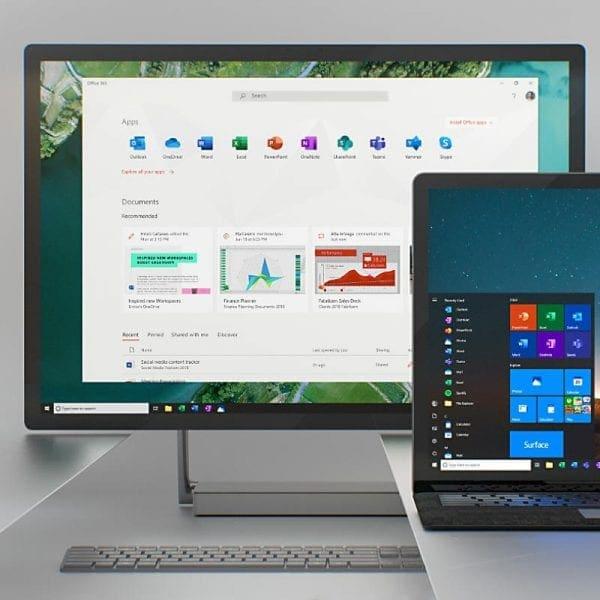 Microsoft office 365 voor bedrijven