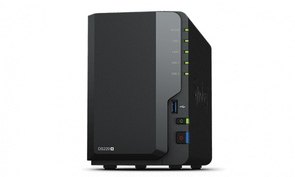 Synology NAS DS220+