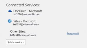 office 365 diensten afmelden