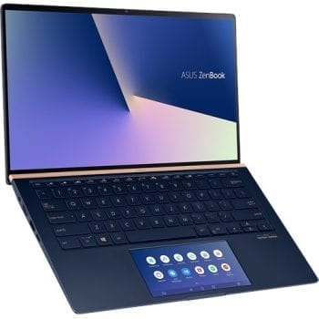 zenbook 14 screenpad 2.0