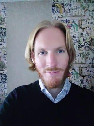 Carlo Konijn ICT adviseur