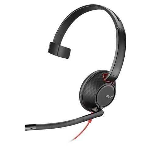 Plantronics Blackwire 5210 Headset