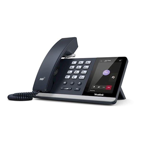Yealink T55A VoIP Telefoon voor Microsoft Teams