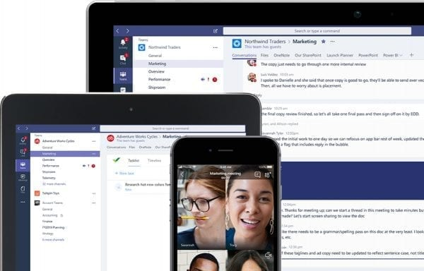 microsoft teams gedeelde documenten biliotheek