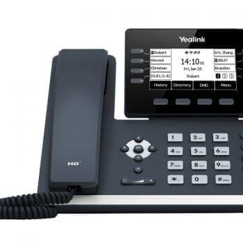 Yealink SIP-T53W VoIP Toestel