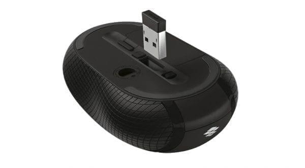 Microsoft Wireless 4000 BlueTrack