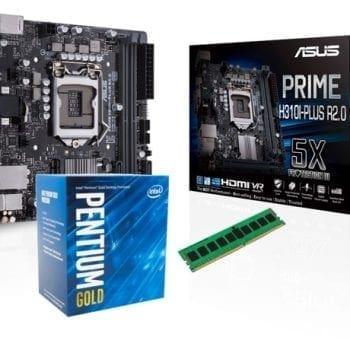 upgrade set Pentium