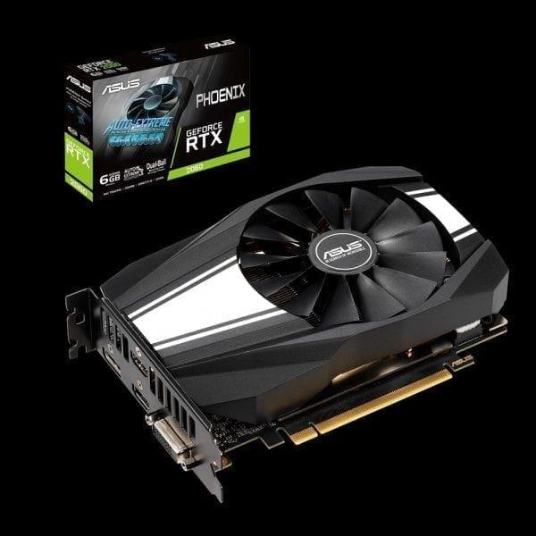 PH RTX2060 6GB