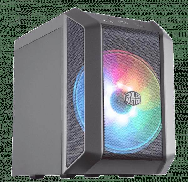 Coolermaster H100 ARGB