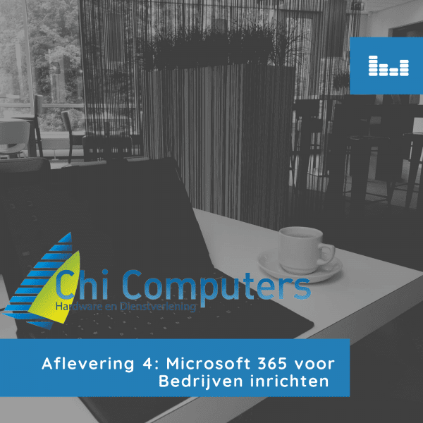 chi computers podcast aflevering 4