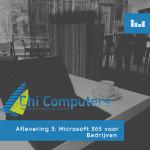 podcast Microsoft 365 voor bedrijven
